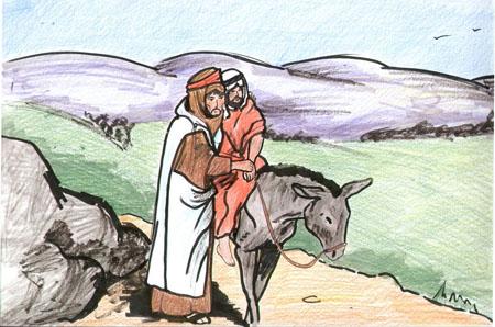 Bài học Kinh Thánh giáo viên lớp thiếu nhi (9-12 tuổi)