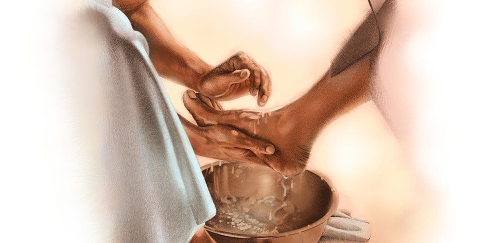 CHƯƠNG TRÌNH THỜ PHƯỢNG BAN NAM GIỚI. 13.09.2020