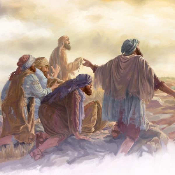 CHƯƠNG TRÌNH THỜ PHƯỢNG DÀNH CHO BAN NAM GIỚI. CHÚA NHẬT 17.10.2021